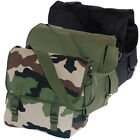 MUSETTE SAC MILITAIRE OUTDOOR SURPLUS FASHION ARMEE CAMOUFLAGE PAINTBALL NEUF