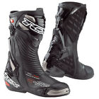TCX R-S2 Motor Cycle Bike Boots Black or White RRP £269.99 BNIB was Oxtars