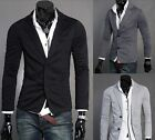 New Wild Korean Style Men's Casual Fashion Suit Jacket Suit Coats,Free Shipping