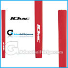 Iomic Pistol Putter Grip - All Colours - Free Post + Free Tape