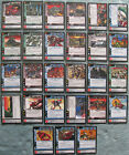 Warhammer 40K CCG Battle For P. Prime Uncommon Cards Part 3/3 (PP WH40k)