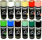 Spray Paint Auto DIY Colour Primer Anti-Rust Aerosol Can Wood Metal Plastic Tape