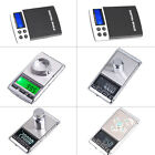 200g/300g/500g/1000g Mini Digital Balance Pocket Jewelry Weight Weighing Scale