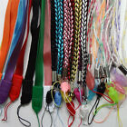 Mobile Phone Neck Strap Lanyard Digital Camera iPod Mp3 Keys USB ID Card Holder
