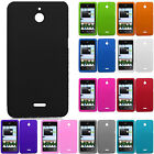For Huawei H881C ACE Rubber SILICONE Skin Soft Gel Case Phone Cover Accessory