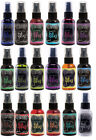Dylusions Concentrated Ink Spray Colorant Acid Free by Ranger Choose Your Color