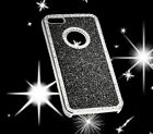 New diamonte glitter iphone 4, 4s, 5 phone case cover