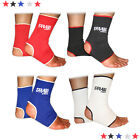 Farabi Boxing Foot Ankle Supports Pullover Pain Injury Relief Size S/M, L/XL