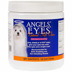 Angel eyes stain remover for Dogs & Cats Natural Chews 120 & 240 Ct