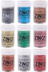 American Crafts Zing Embossing Powder Glitter Finish Choose Your Color