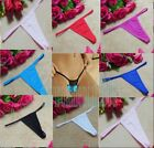 New Fashion Lady&Women's Sexy Thong G-string Lingerie Underwear Knickers