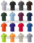 Jerzees NEW Mens Size S-XL 2XL 3XL 50/50 Cotton Blend Pocket Tee T-Shirt 29MP
