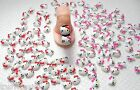 3D Nail Art Bows Hello Kitty Craft Kawaii 3D Nail Art Decoration 20 Pieces