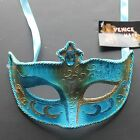 Venetian Masquerade Mask 8+ Colors to pick up Party Prom Mardi Gras Halloween