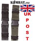 "HIGHLANDER 2"" BRITISH ARMY STYLE PISTOL BELT -COMBAT SECURITY TACTICAL 58 Pat TA"