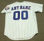 "MONTREAL EXPOS 1990's Majestic Throwback Home ""Customized"" Baseball Jersey"