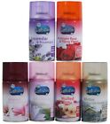 Scentsations Air Freshener Refill Cans 250ml Various Fragrances to Choose