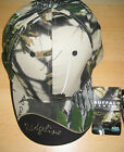 RIDGELINE Baseball Cap Buffalo Camo 100% cotton   - Stalking, Pigeon Shooting