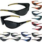 NHL Hockey Mens 3 Dot Sports Wrap Sunglasses - Team Logo - Pick your team! $14.99 USD on eBay