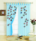 10/20/50/100PCS Mixed CLIPS PIN NOCTILUCENT BUTTERFLIES Cloth Curtain Decor SA07