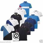 Lacoste Men's Casual Sport Polo Shirt Navy Blue White Black Red All Sizes L15 21