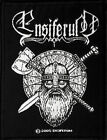 ENSIFERUM Official LICENSED Sew-on WOVEN PATCH