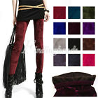 HOT Fashion Women's Sexy Pleuche Velvet Thicken Leggings Slim