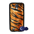Tiger Fur, Animal Print - Case for Samsung Galaxy S4 SIV Phone Cover