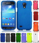 For Samsung Galaxy S4 MINI Rubberized HARD Protector Case Phone Cover Accessory