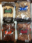 Kirkland Baking Nuts - Supreme Whole Almond, Walnut, Pecan & Pine Nut 1.5 - 3 LB