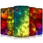 HEAD CASE BOKEH PATTERN PROTECTIVE BACK CASE COVER FOR LG GOOGLE NEXUS 5 D821
