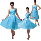 NEW Bridesmaid Wedding Pageant Party Dress Evening Cocktail Homecoming Prom gown