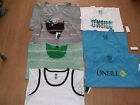 O'Neill OR DC Mens Tank Top, Many Colors and Sizes, MSRP 19.00+