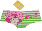 "NEW STRAWBERRY SHORTCAKE HIPSTER BOYSHORT PANTY UNDERWEAR S (24""-26"")"