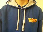 Personalised Embroidered Premium Hoody, Hoodies. 12 Colours, 6 Sizes.SG24 Men