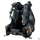 TUSA Conquest BCJ 7000 Scuba Diving Equipment buoyancy compensator with APA dive