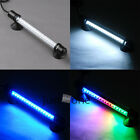 LED Bar Waterproof Light for Aquarium Fish Tank Blue/White/RGB 18/30/42/57 LEDs