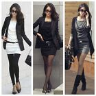 Fashion Lady Sexy OL Mini Dress Long Sleeve Women's One-piece Slim Fit Dress