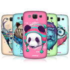 HEAD CASE FAUNA HIPSTERS SNAP-ON BACK CASE COVER FOR SAMSUNG GALAXY S3 III I9300