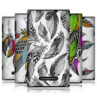 HEAD CASE DESIGNS TRIBAL FEATHERS CASE COVER FOR SONY XPERIA E DUAL C1605 C1505