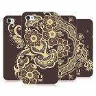 HEAD CASE DESIGNS HENNA CASE FOR APPLE iPHONE 4 4S