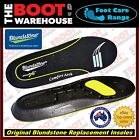 Blundstone Shoe & Work Boots Extra Comfort Insoles Original Replacement Footbeds