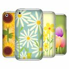 HEAD CASE DESIGNS ROMANTIC FLOWERS CASE COVER FOR APPLE iPHONE 3G 3GS