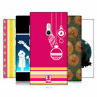 HEAD CASE DESIGNS MIX CHRISTMAS COLLECTION CASE COVER FOR NOKIA LUMIA 800