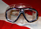 TUSA M212 CEO Mask scuba diving equipment snorkeling silicone dredging spearfish