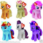 MY LITTLE PONY - CHOOSE YOUR OWN STYLE TY PONY - NEW WITH TAGS