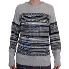 Marc by Marc Jacobs maglione paillettes, buzzy fairisle sweater