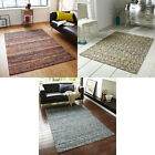 Think Rugs Satin ST10 100% Silk Woven Hand Tufted Rug