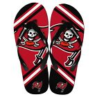 Tampa Bay Buccaneers NFL Football Team Big Logo Unisex Beach Flip Flop Sandals $7.99 USD on eBay