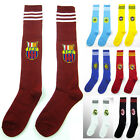 Children Camp Sport Football Soccer Over Knee Boys Girls Sock Stockings One Size